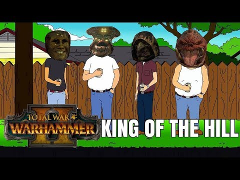 King of the Hill Showdown | Total War: Warhammer 2 Casual Tournament