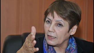 تصريح  وزيرة  التربية الوطنية نورية بن غبريت بخصوص مسابقة توظيف الأساتذة