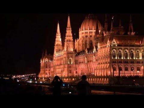 "New ""KLEINE PRINZ"" Danube River Cruise Video"