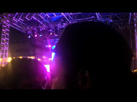 Deep Dish live @ Arena Mexico 21 Nov 2014 (Part 3 of 5)
