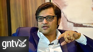 Gambar cover Arnab Goswami: I represent a new kind of journalism