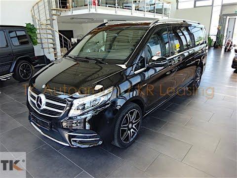 600393c7c Mercedes Benz V250d BT extralang 4matic AMG Avangarde (Mod. 2017 ...