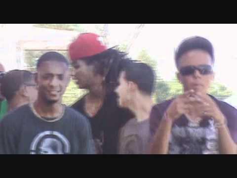 JML ft Gamez - Yo Soy Perro Y Que (Official Video)