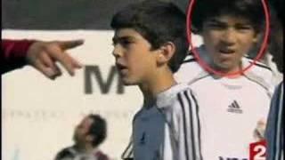 Enzo Zidane thumbnail