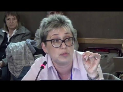 Education & Cultural Diversity (Marina GURBO, Education expert, Brussels)