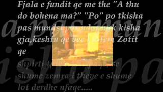 Deno Gold(Otr)-Fjala E Fundit!(2010)