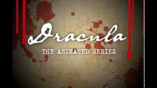 Dracula: The Animated Series trailer