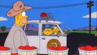 I Simpson ITA - Tomacco - [Parte 1]
