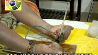 Lecher Antenna & Bovis Scale Demo by Sri Padmanabhan Iyer Guruji & Srinivaas Suman