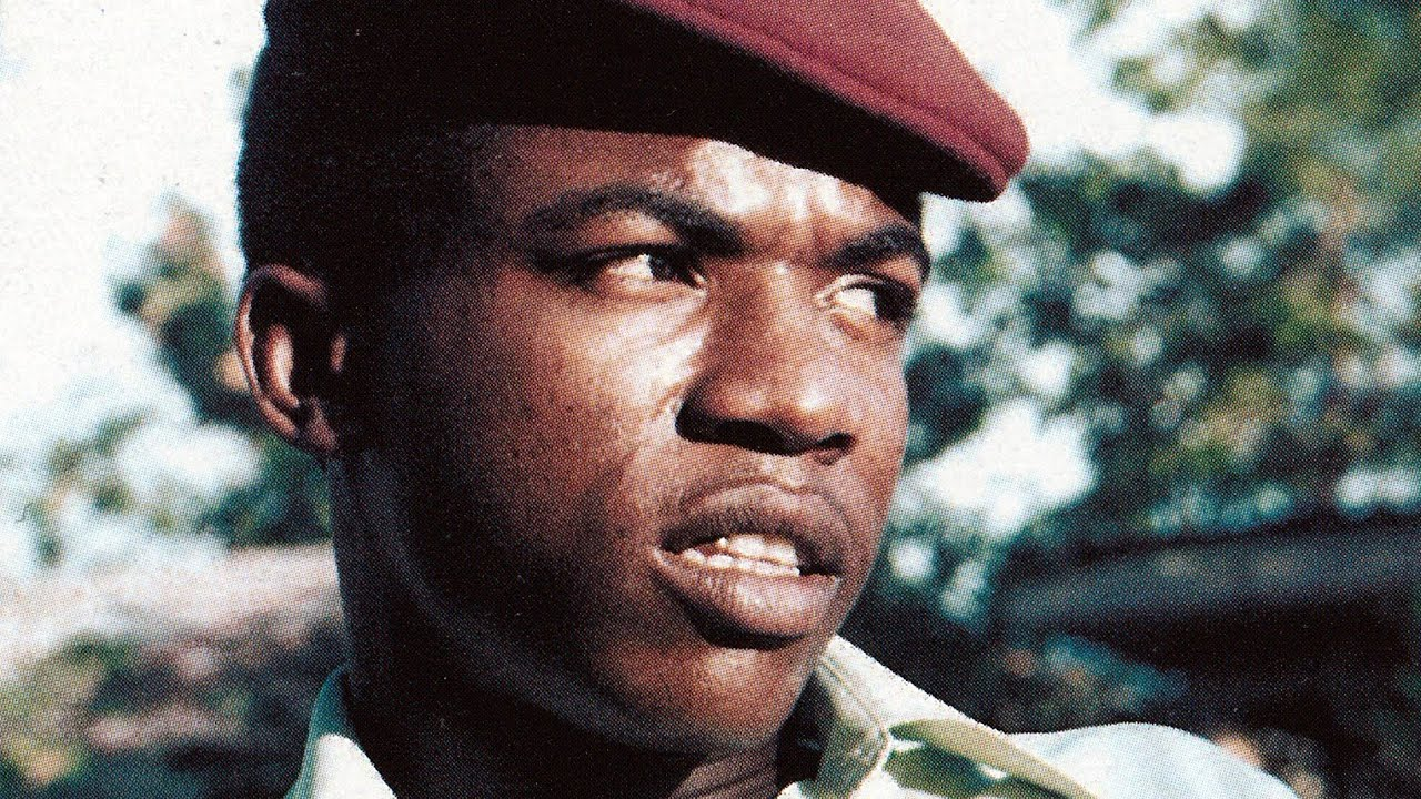 Barrington Levy Bounty Hunter