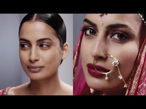 How-To: Bollywood Bride Makeup I M·A·C Tutorial