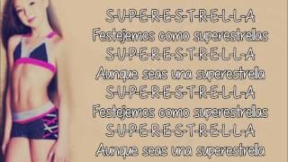 SUPERSTAR - (Dance Moms Shopia