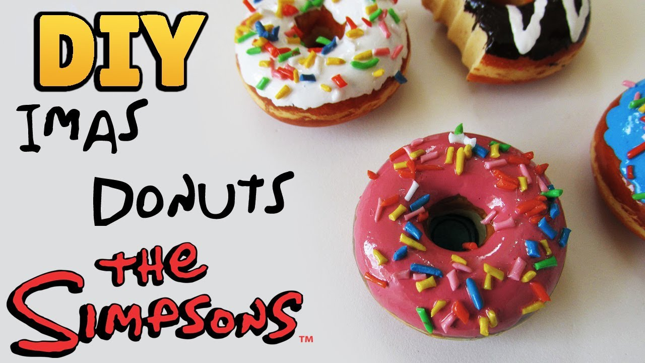 how to make donuts not stale