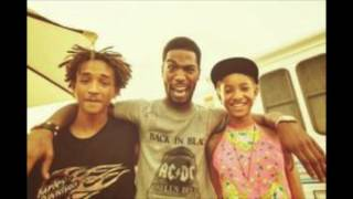 Rose Golden   Kid Cudi feat. Willow Smith