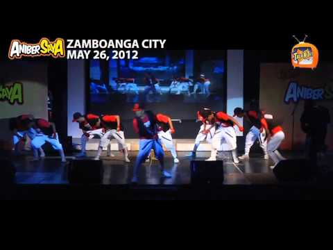 TNT Anibersaya Zamboanga City - Tripper'z