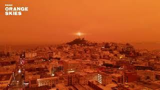 Rozzi - Orange Skies