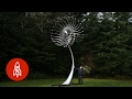 These Kinetic Sculptures Hypnotize You