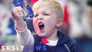Zerstört Red Bull den Fußball?