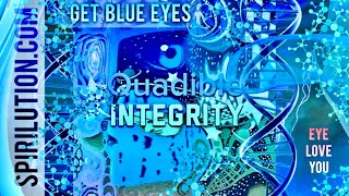 Get Blue Eyes Fast! (Frequencies)
