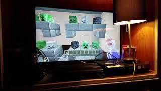 Dayshift At Freddys Minecraft Tour (shoutout to Tornado Gamah) thumbnail