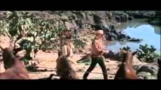 Trailer   Ladrones de trenes 1973