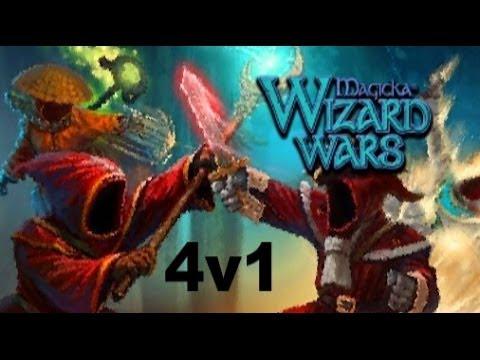 Working magicka not wars wizard matchmaking