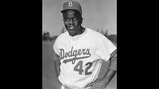 Disney s Great Minds Think 4 Themselves - Jackie Robinson