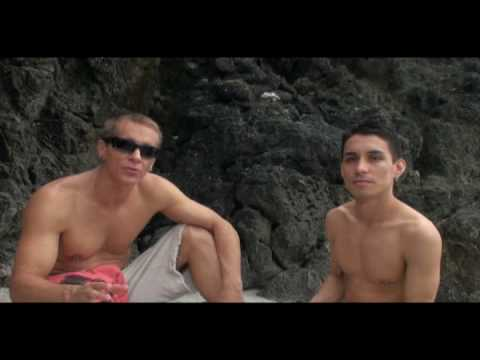 Playita Gay Beach - Gay Costa Rica