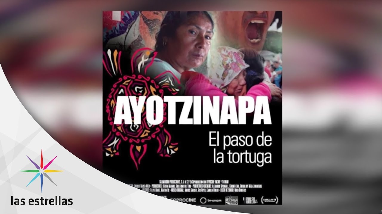 ayotzinapa el paso de la tortuga online