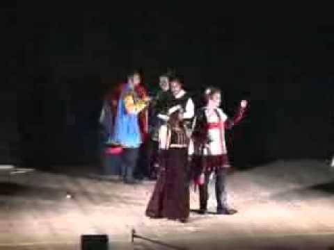 Polocodigoro - Robin Hood 1
