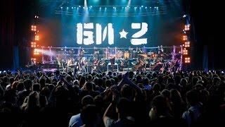 Скачать Концерт группы БИ 2 в Минск Арене
