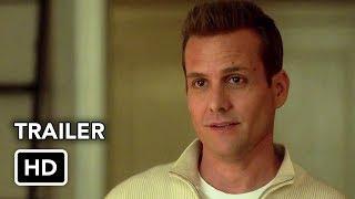 """Suits Season 9 """"Unforgettable"""" Trailer (HD) Final Season"""