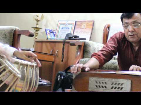 Gujarati Ghazal  Jindagi Bhar Vani Chhe Khaamoshi