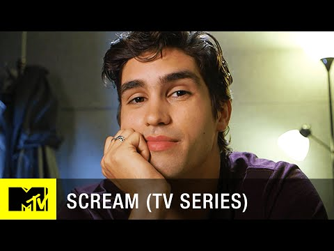 "Scream (Season 2) | If I Die: Jake ""I Hope You Live"" 