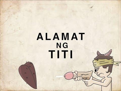 ALAMAT NG TITI