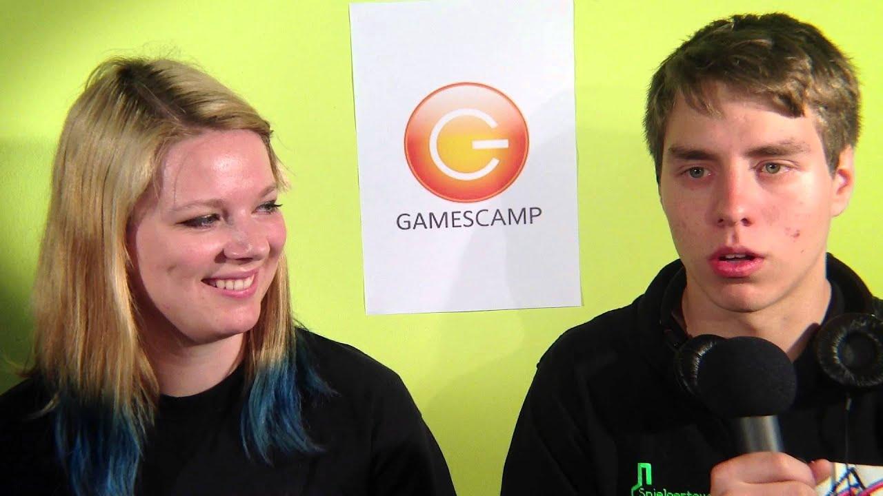 Ausbildung Game Designer | Game Design Ausbildung Session Gamescamp Youtube