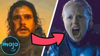 Game Of Thrones S08 E03 Preview Trailer Breakdown