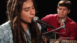 Jason Castro - Let's Just Fall In Love Again (acoustic Live!!)