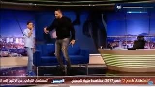 Balti ft Hamouda - ya lili (live )