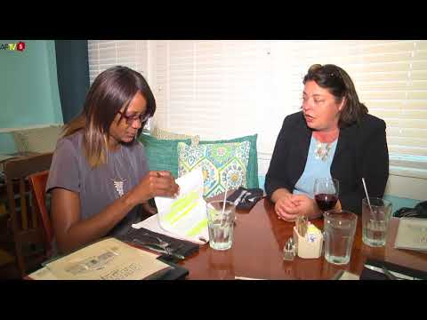Austin Immigration Lawyer Julie Sparks' Interview With AFTV5