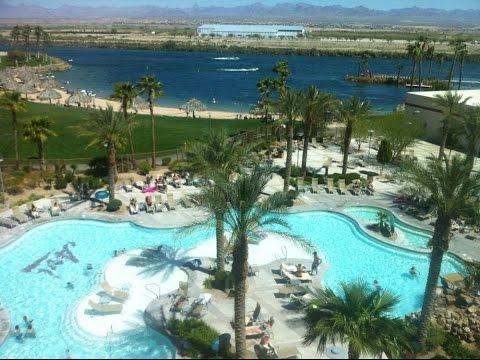 AVI HOTEL RESORT AND CASINO IN LAUGHLIN, NEVADA