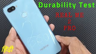 Hands On Realme 2 Pro