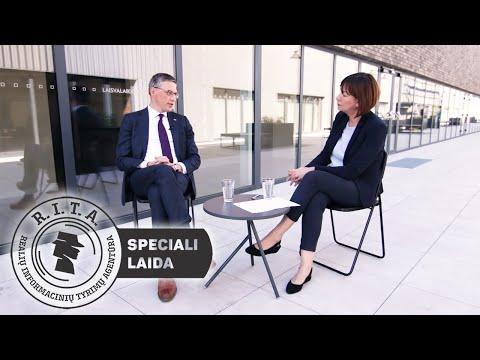 Vytautas Bakas: sunku patikėti, kad premjerai nežinojo, kaip veikia MG Baltic || R.I.T.A.