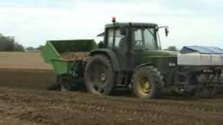 Planter Video