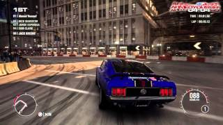 Grid 2 PC Very High Settings Gameplay 1080p Part 1