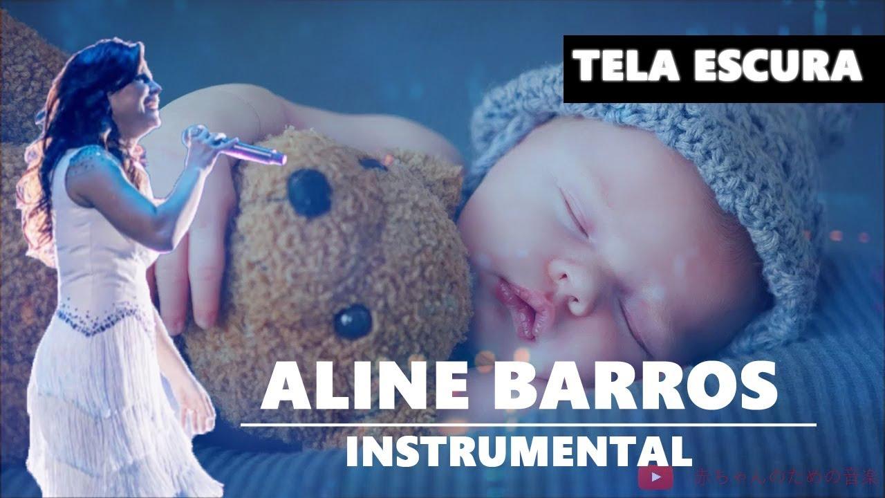 MÚSICA PARA NINAR Aline Barros para Bebês dormir Rápido ♫ Gospel