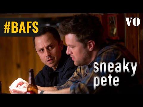 Sneaky Pete – Season 1 – Full online VO - 2017