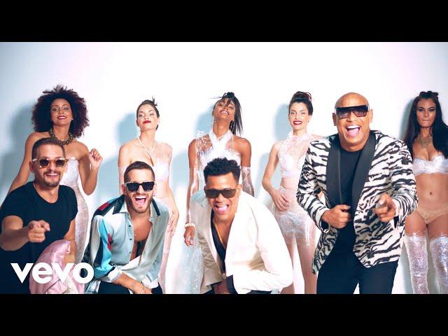 Gente de Zona, Mau y Ricky - Tan Buena (Official Video)