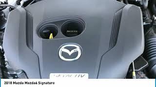2018 Mazda Mazda6 Peoria AZ BJ1354