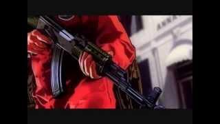 gta v soundtrack eric b rakim casualties of war